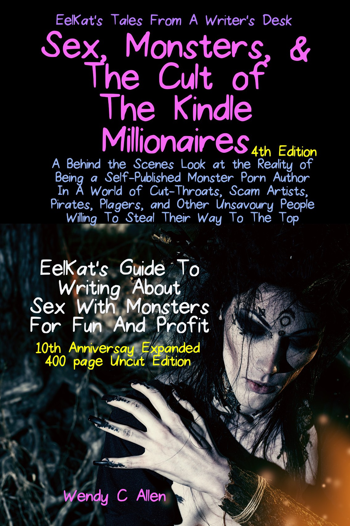 Kindle Sales Figures (June 2015) | EelKat's Guide To Monster
