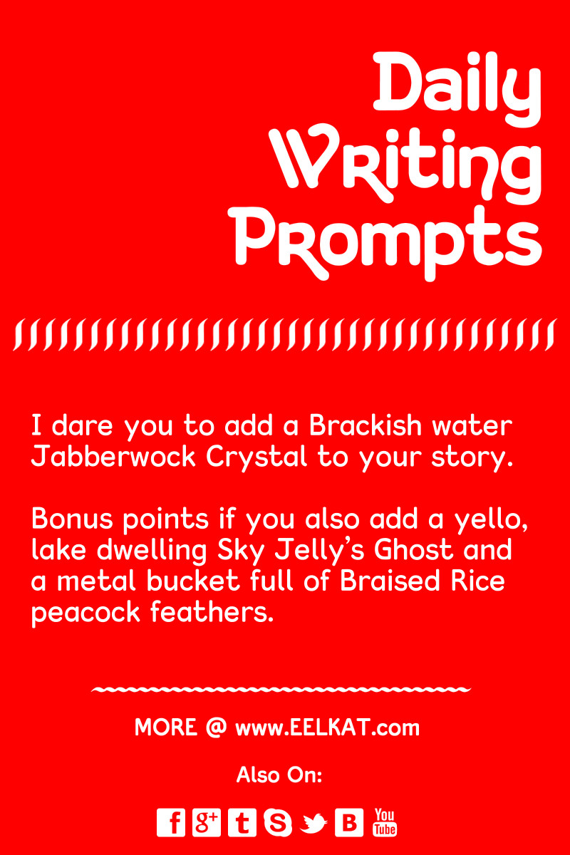 creative writing prompts for your students daily journal The best journal prompts kick your thoughts, and writing, into high gear when you are stuck for an idea, try an inspirational journal prompt to clear away the cobwebs.